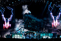AC / DC , Black Ice Tour